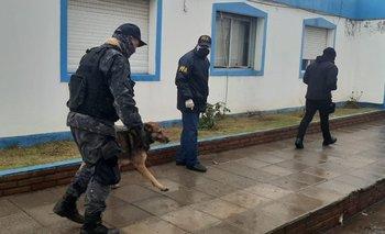 No hallaron rastros de Facundo Castro en la comisaría   Caso facundo castro