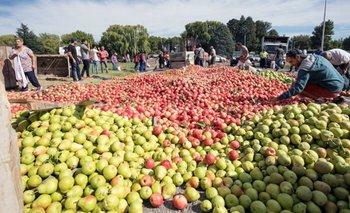 Crean un plan de asistencia para productores de frutas   Coronavirus en argentina