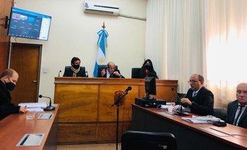 Condenaron a prisión perpetua a un femicida por Zoom | Violencia de género