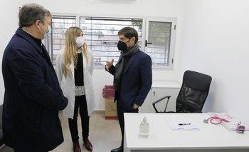 Provincia amplió el sistema sanitario en plena suba de casos | Coronavirus en argentina