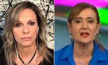 ¿Fin del escándalo con Dumas? la decisión de Marcela Coronel | Farándula