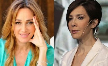 Vero Lozano habló sobre los rumores sobre reemplazar a Pérez | Televisión