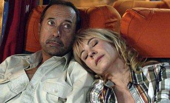 Tres películas con Guillermo Francella para ver en casa   Cine