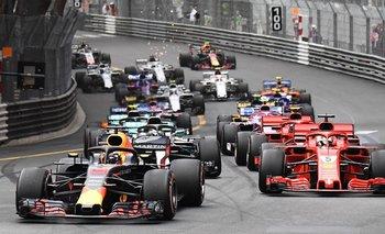 Calendario de F1: día, hora y TV del GP de Gran Bretaña | Automovilismo