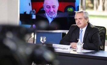 Sin plan económico en la nueva normalidad | Alberto fernández