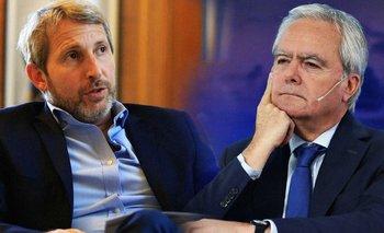 La AFI de Macri también espió mails de Frigerio y Pinedo | Espionaje ilegal