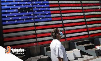 EEUU: democracia y derechos humanos | Estados unidos
