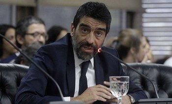 Grave operación de la AFI macrista contra un diputado | Espionaje ilegal