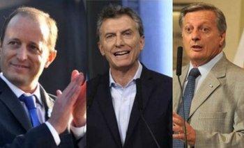Insaurralde cruzó a Edesur: la desopilante canción contra Macri | Mauricio macri