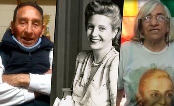 No se las contó nadie: así recuerdan nuestros abuelos a Evita | Exclusivo el destape