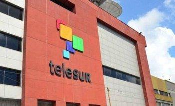 A 15 años de Telesur: los desafíos ante una región diferente | Telesur