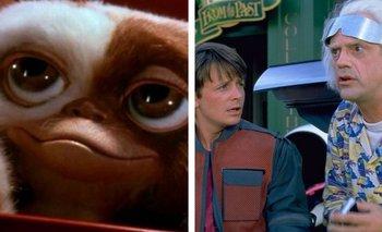 ¿Cuál es la conexión entre 'Gremlins' y 'Volver al futuro'?   Cine