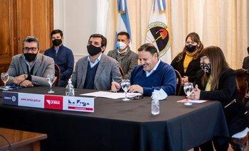 La Rioja garantizará la conexión a internet en todas las escuelas | Coronavirus en argentina