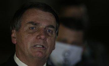 Masivo cacerolazo en Brasil para exigir la renuncia de Bolsonaro | Brasil