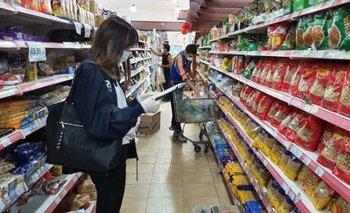 Precios Máximos: el Gobierno extendió el programa hasta el 15 de mayo | Inflación