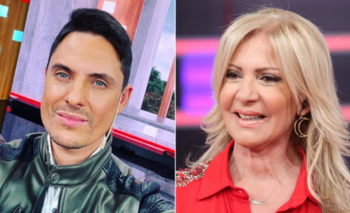 Lío Pecoraro se defendió de las acusaciones de Roccasalvo    Medios