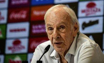 Polémicas declaraciones de Menotti sobre Alberto Fernández | Fútbol