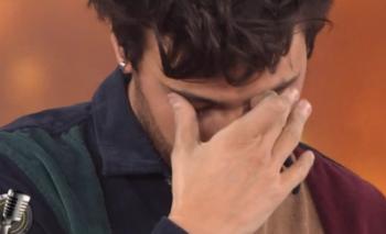 Nacha Guevara destrozó a Lizardo Ponce: lo dejó al borde del llanto | Medios