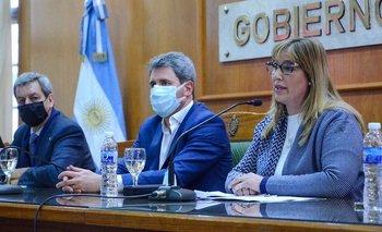 San Juan volvió a las clases con protocolos: habló Uñac | Coronavirus en argentina