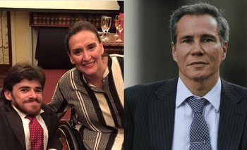 Insólita teoría de un macrista sobre Nisman que se viralizó | Ni una menos