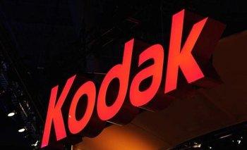 La impactante transformación de Kodak por la pandemia | Crisis económica