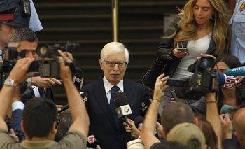 Quién es Enrique Bacigalupo, el abogado que elogió Alberto | Casa rosada