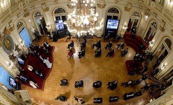 Reforma judicial: Sí a la democratización del sistema | Justicia