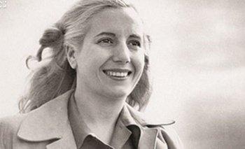 El Comando Evita honra a Eva Perón con un cortometraje | Cine