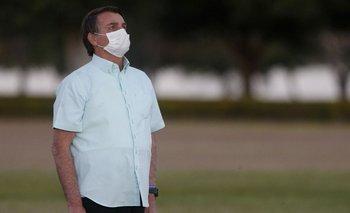 Brasil llegó a lo 3 millones de casos y pasó los 100 mil muertos | Pandemia