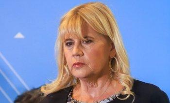 Losardo presentará su renuncia y será embajadora en la UNESCO | Cambios en el gabinete