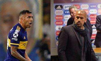 Verón destrozó a Tévez y la AFA | Fútbol