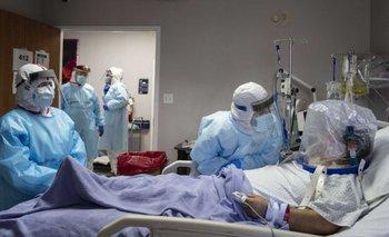 Brasil superó los 90 mil muertos y crece el miedo en Francia | Pandemia