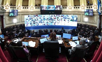Guiño de gobernador de Juntos por el Cambio a la reforma judicial | Reforma judicial