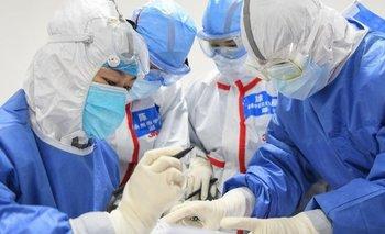 El mundo va camino a los 18 millones de contagios | Pandemia