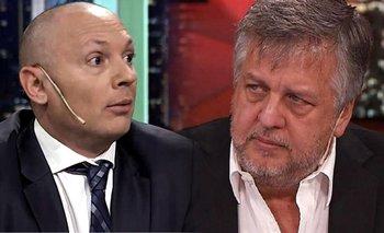 D'Alessiogate: nuevo revés deja a Stornelli sin el caso en Comodoro Py | Carlos stornelli