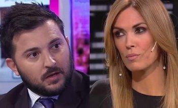 Las burlas de Brancatelli contra Canosa por una fake news | Redes sociales