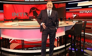 Fin de un ciclo: Fabián Doman deja el periodismo para ser director de Edenor | Fabián doman