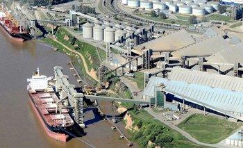 Hidrovía: el Gobierno ya cobra el peaje en la vía navegable | Comercio exterior