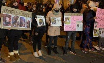 Rodríguez Saá se reunió con los padres de Guadalupe Lucero | Caso guadalupe lucero