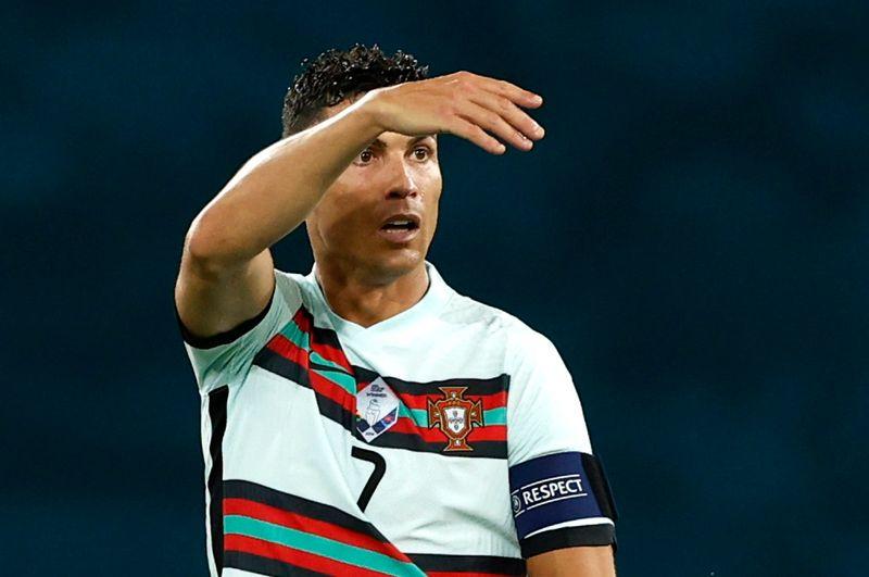 Bombazo: Cristiano Ronaldo acordó su llegada a un grande europeo | Cristiano ronaldo