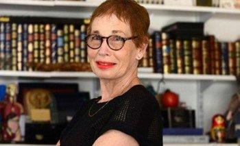 La periodista de Ciencia Nora Bär se incorpora a El Destape | Ciencia