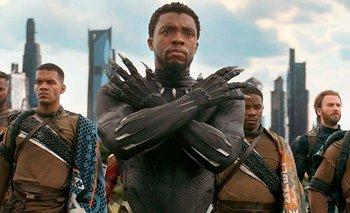 Arranca la producción de Black Panther: Wakanda Forever | Cine