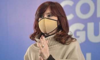 Cuándo habla CFK por la causa del Memorándum con Irán  | Memorándum con irán