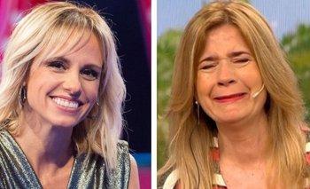 La respuesta irónica de Mariana Fabbiani tras el llanto de Ninci | Televisión
