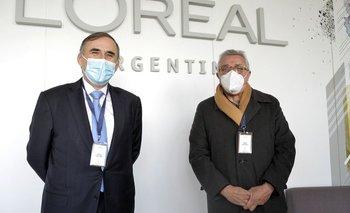 Zamora destacó el compromiso social y ambiental de L'Oreal | Tigre