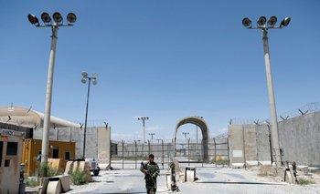 EE.UU. se va de Afganistán después de 20 años de guerra   Estados unidos