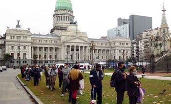 Los desafíos del Congreso para abordar la Argentina que se viene   Pospandemia