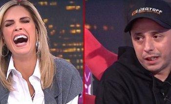 """El Dipy se confesó: """"Si no hubiera sido cantante me moría virgen""""   Televisión"""