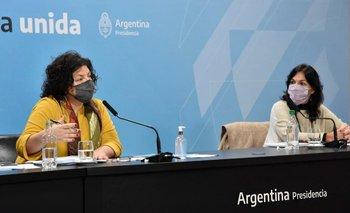 Se modificará por DNU la ley de vacunas: podrán llegar más dosis al país | Coronavirus en argentina