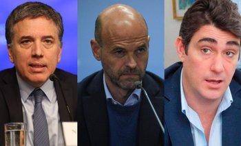 Caso Peajes: Jueza nombrada por Macri dictó falta de mérito a Dujovne y Dietrich | Mauricio macri